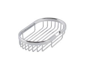 Round Shelf Basket