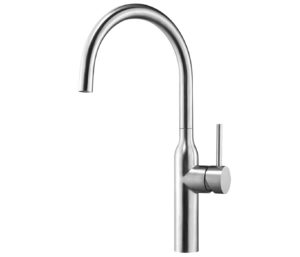 Apco Stainless Steel Bottle Neck Sink Mixer