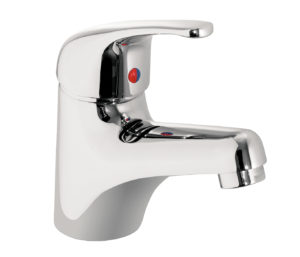 XY Single Lever Basin Mixer