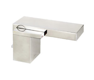 Idea Monoblock Basin Mixer