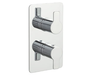 Amore 3 Outlet Thermostat