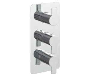 Amore 2 Outlets Thermostat