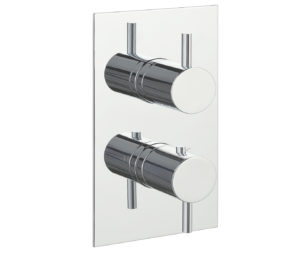 Florence 3 Outlets Thermostat