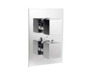 Kubix 1 Outlet Thermostat