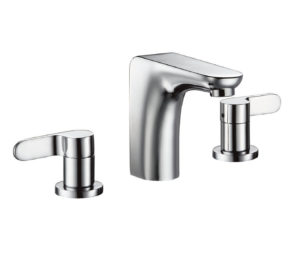 Vue 3 Hole Basin Mixer