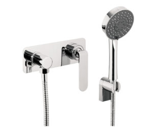 Vue Manual Valve with Shower Attachment