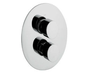 Ovaline 1 Outlet Thermostat