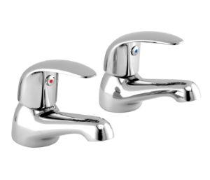 Topmix Bath Taps