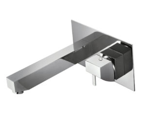 Carlo Concealed Single Lever Basin Mixer