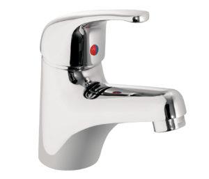 Topmix Single Lever Basin Mixer