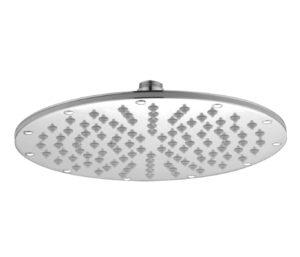 Round 300mm Overhead Shower