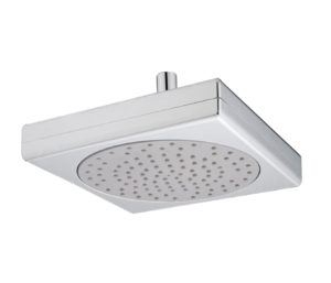 Square 230mm Overhead Shower