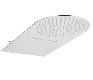 Slimline Overhead Shower - Dual Function