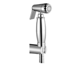 Douche Set with Angle Valve