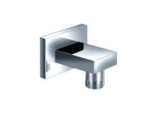 Square Water Outlet