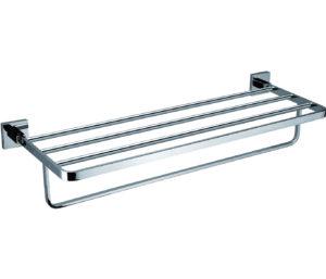 Mode Towel Shelf with Bar