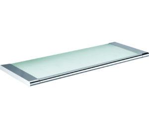 Plus Tempered Glass Shelf