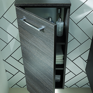 Pace Units Side Cabinets