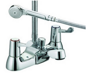 Astra-CD Bath Shower Mixer with Kit