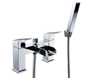 Cami Bath Shower Mixer with Kit
