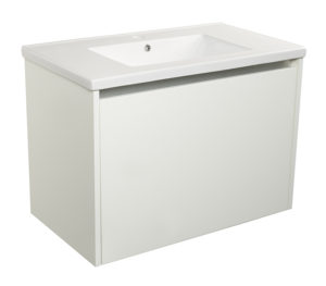 City 800 Unit W/M internal draw, sensor, bottom light white