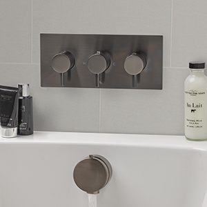 Concealed Shower Combinations