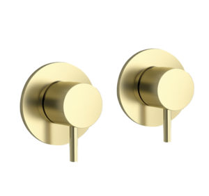 Vos wall valves MP 0.5