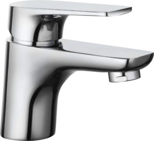 Flite Mini Single Lever Basin Mixer