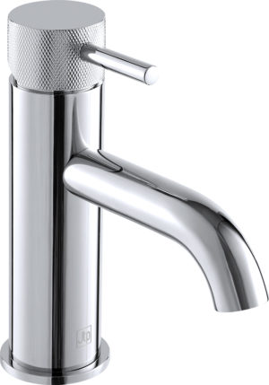 Florence Single Lever Basin Mixer. Designer Handle