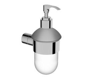 Florence Soap Dispenser
