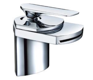 Gant Basin Mixer