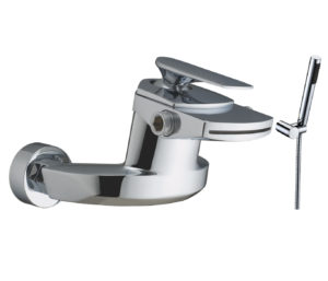 Gant Bath Shower Mixer with Kit