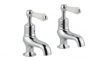 Grosvenor Lever Bath Taps