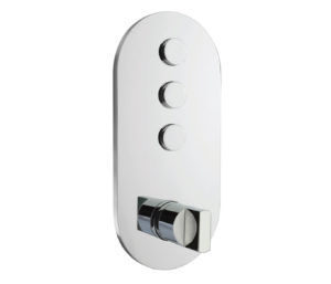 Leo 3 Outlet Touch Thermostat