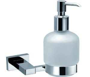 Ludo Soap Dispenser