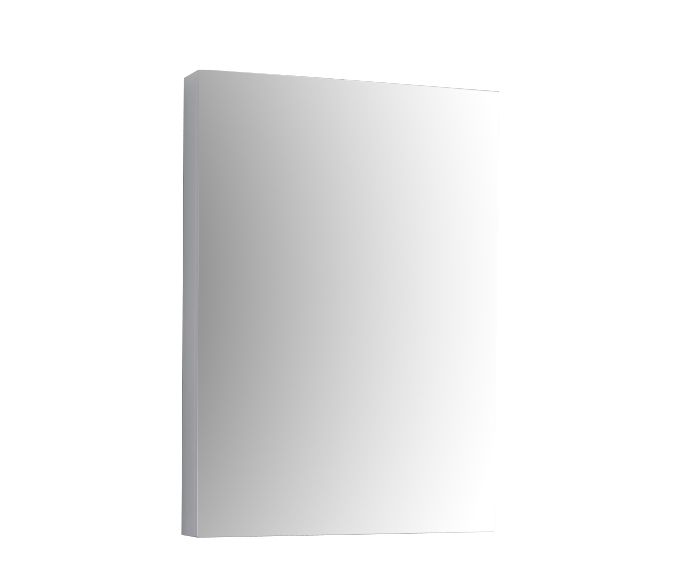 Mirror Cabinet without light, 460mm - White