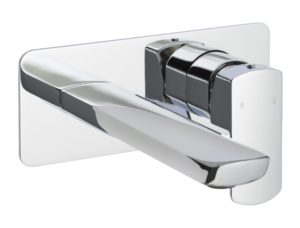 Mis Single Lever Concealed Basin Mixer
