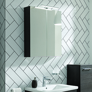 Pace Mirror Cabinets