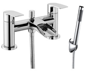 Ravina Bath Shower Mixer with Kit