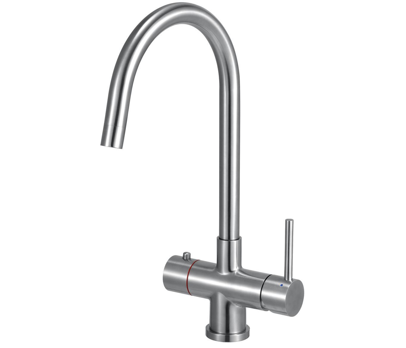 Instant Hot Water Sink Mixer