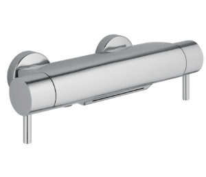 Florence Thermostatic Bath Shower Mixer