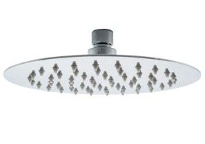 Round Ultra-thin 200mm Overhead Shower
