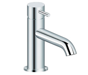 Florence Single Lever Basin Mixer