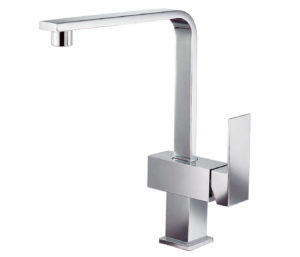 Thames Single Lever Sink Mixer