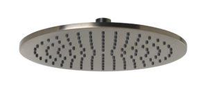 VOS overhead shower 250mm, MP 0.5